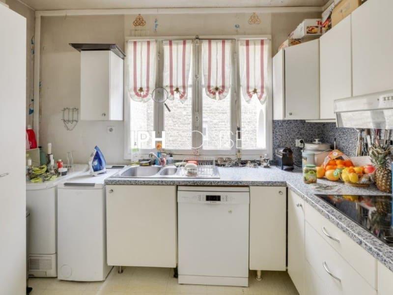 Vente appartement Paris 16ème 2090000€ - Photo 7