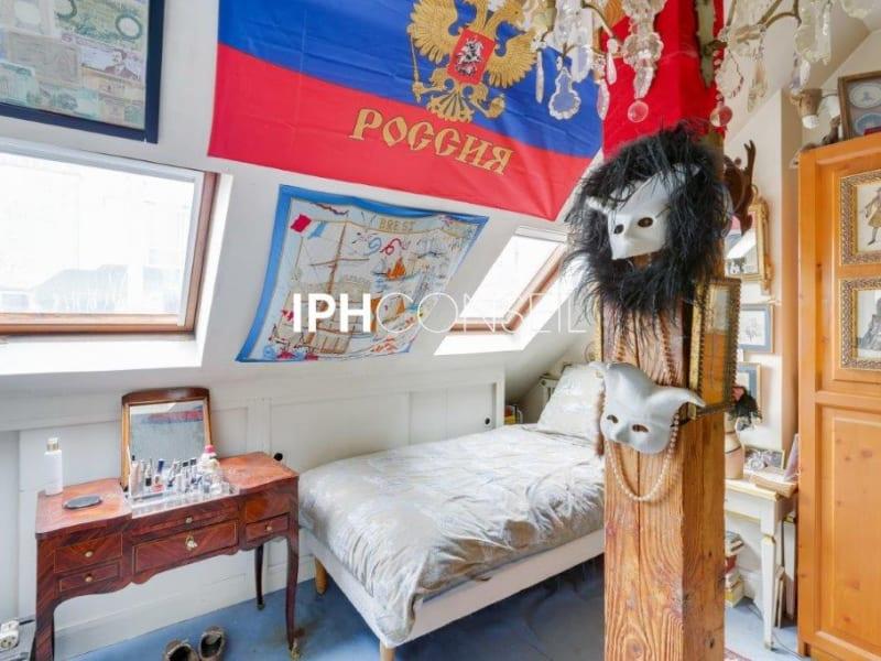Vente appartement Paris 16ème 2090000€ - Photo 9