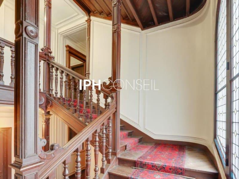 Vente appartement Paris 16ème 2090000€ - Photo 10