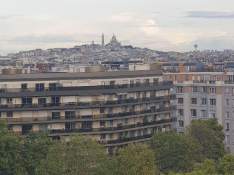Sale apartment Paris 17ème 530000€ - Picture 1