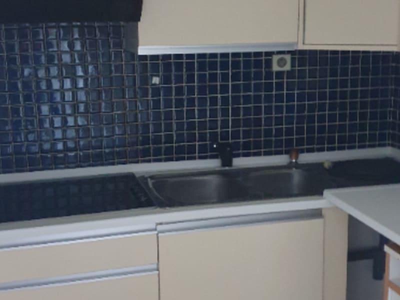 Sale apartment Paris 17ème 530000€ - Picture 4