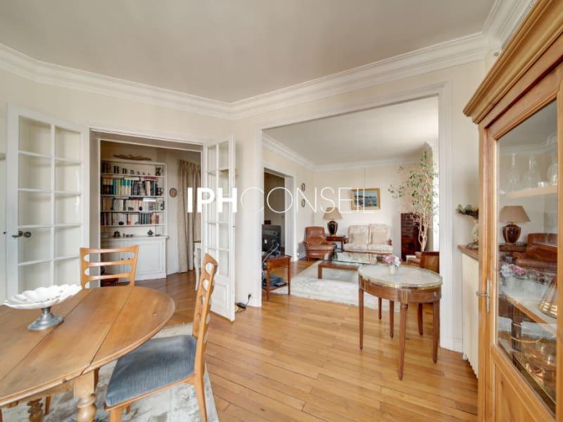 Vente appartement Neuilly sur seine 1360000€ - Photo 1