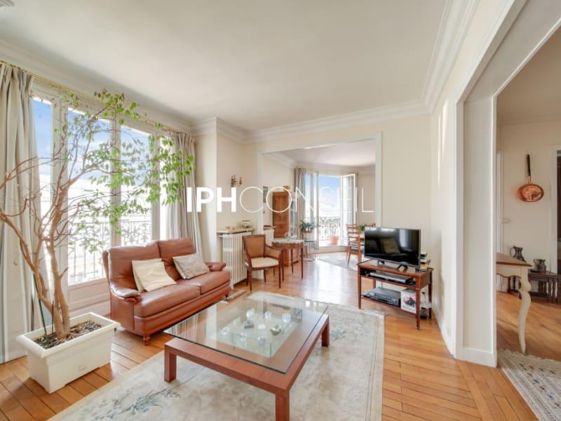 Vente appartement Neuilly sur seine 1360000€ - Photo 2