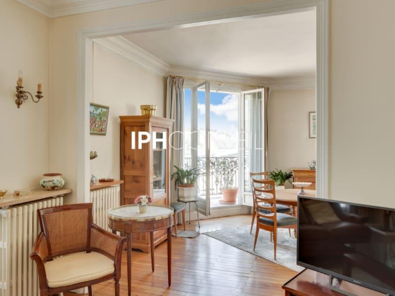 Vente appartement Neuilly sur seine 1360000€ - Photo 4