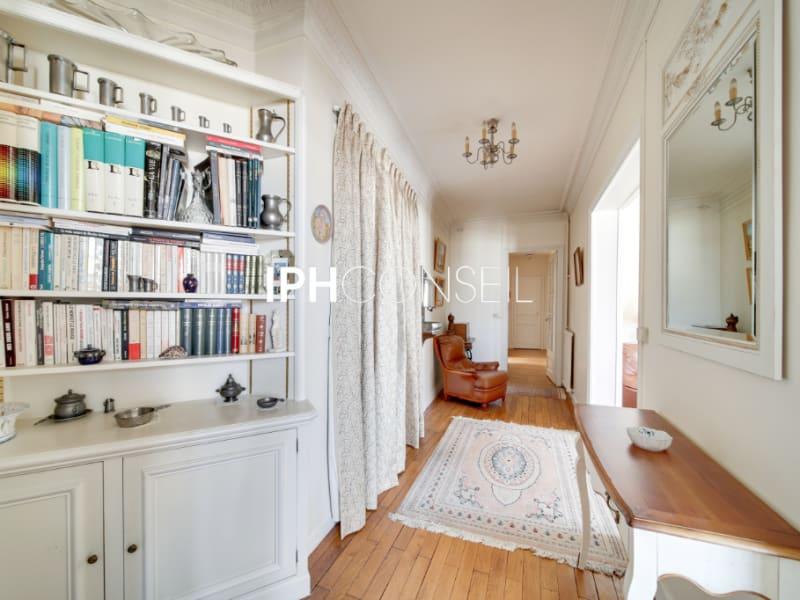 Vente appartement Neuilly sur seine 1360000€ - Photo 5
