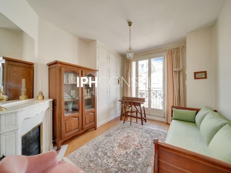 Vente appartement Neuilly sur seine 1360000€ - Photo 6