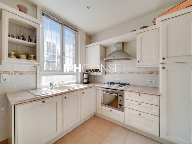 Vente appartement Neuilly sur seine 1360000€ - Photo 8