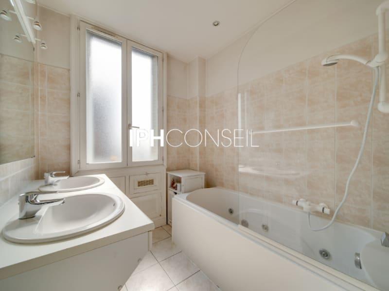 Vente appartement Neuilly sur seine 1360000€ - Photo 9