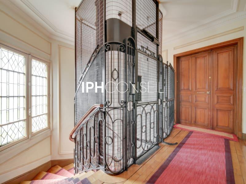 Vente appartement Neuilly sur seine 1360000€ - Photo 10