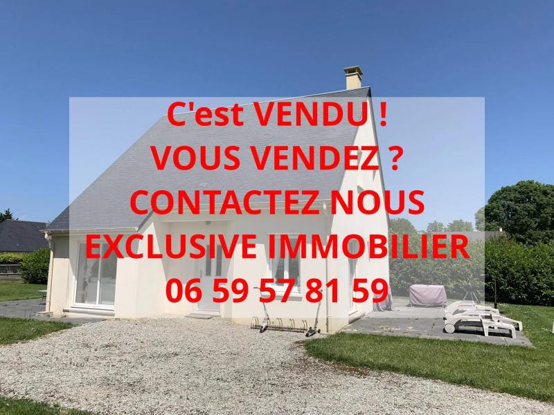 Sale house / villa Trouville-sur-mer 371000€ - Picture 1