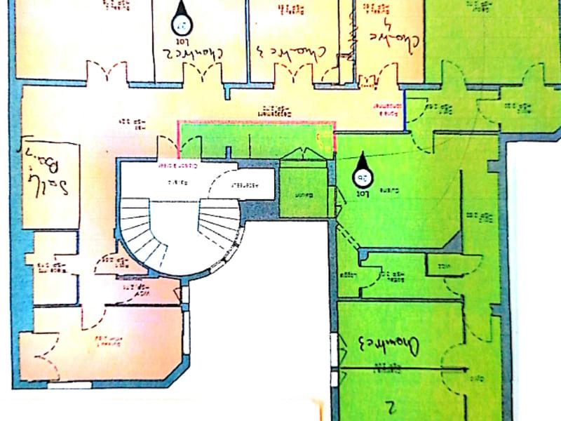 Vente appartement Montpellier 399000€ - Photo 2