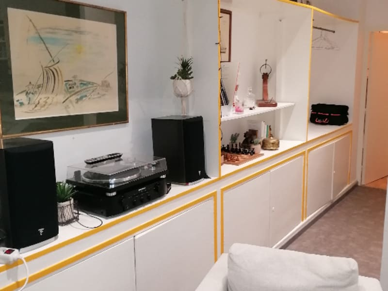 Vente appartement Montpellier 399000€ - Photo 11