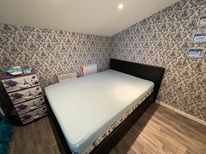 Sale apartment Bordeaux 107500€ - Picture 1
