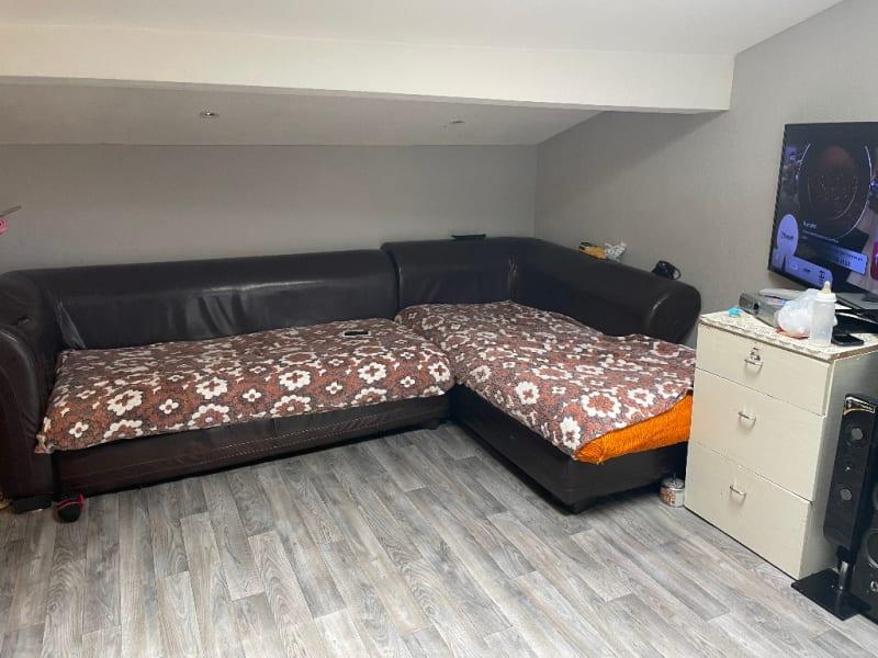 Sale apartment Bordeaux 107500€ - Picture 2