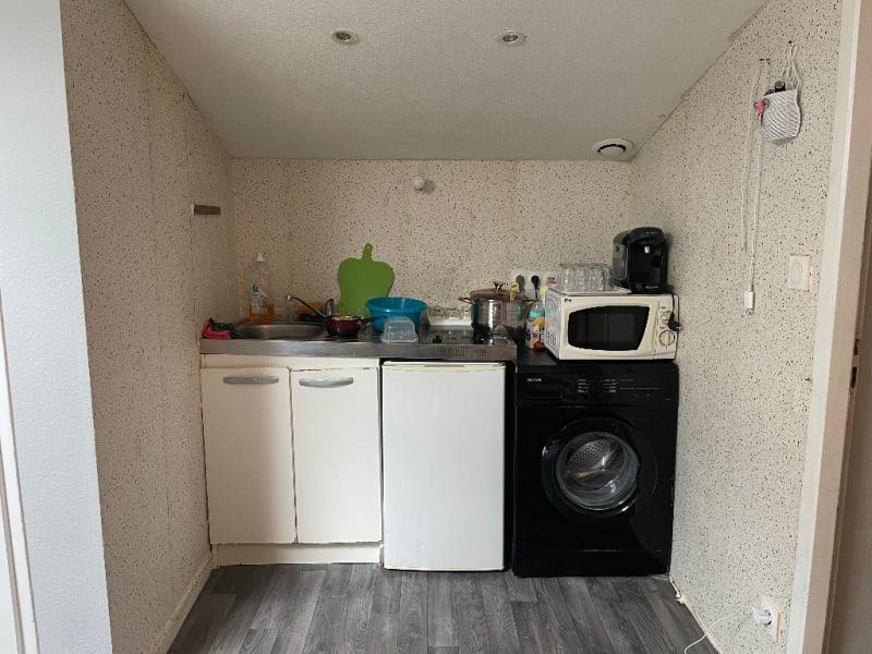 Sale apartment Bordeaux 107500€ - Picture 3