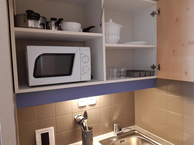 Location appartement Lyon 7ème 550€ CC - Photo 4