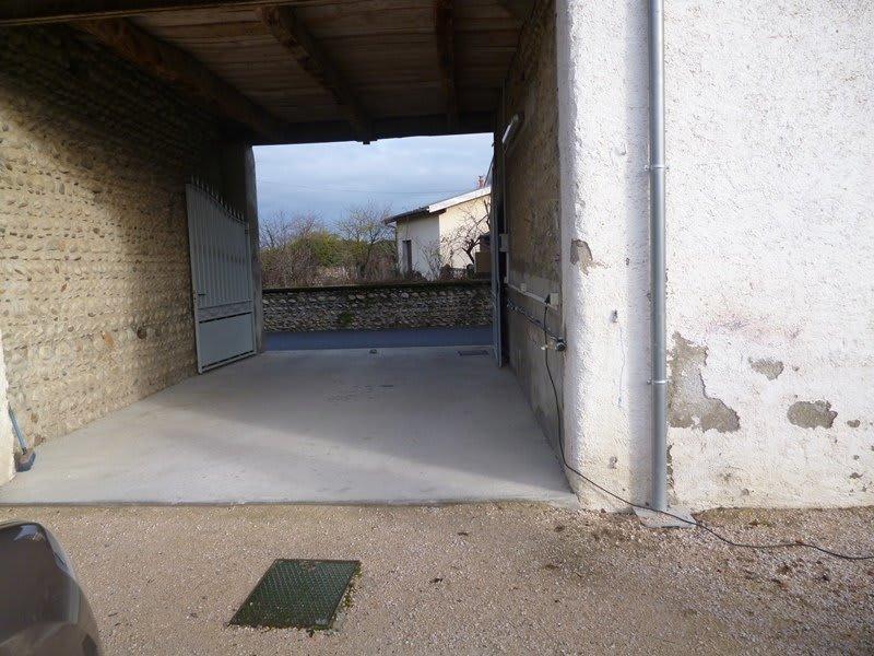 Rental house / villa Horgues 762€ CC - Picture 9