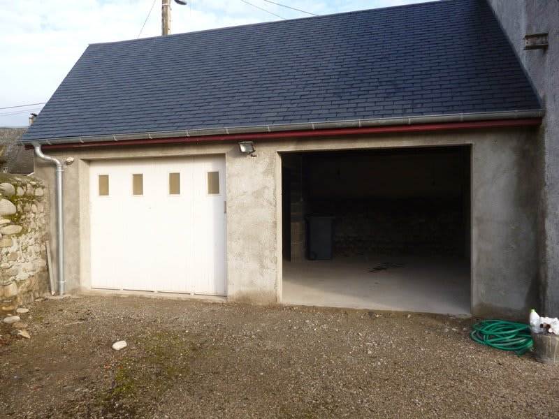 Rental house / villa Horgues 762€ CC - Picture 10