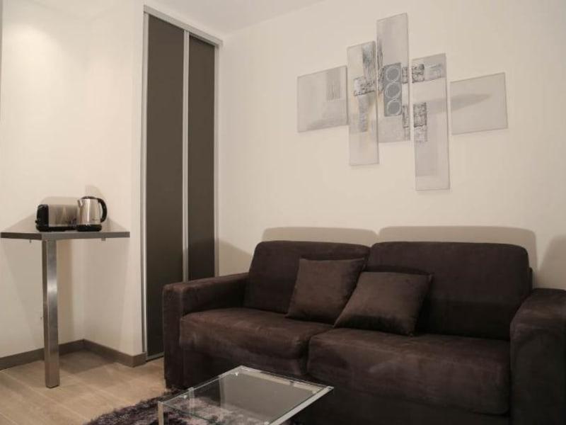 Rental apartment Lyon 6ème 625€ CC - Picture 1