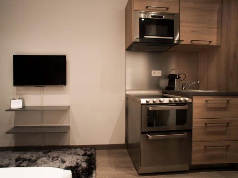 Rental apartment Lyon 6ème 625€ CC - Picture 5