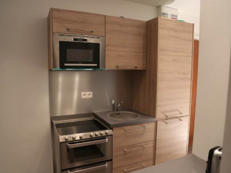 Rental apartment Lyon 6ème 625€ CC - Picture 7