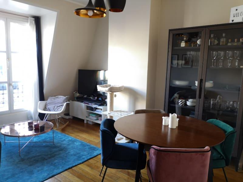 Location appartement Paris 16ème 1260€ CC - Photo 1