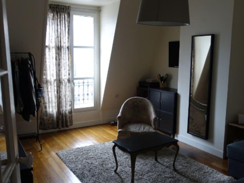 Location appartement Paris 16ème 1260€ CC - Photo 2