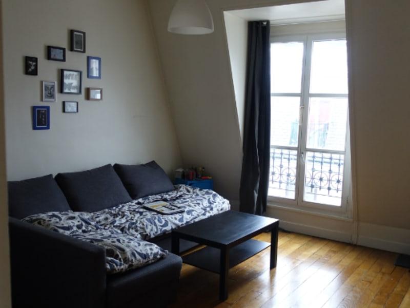 Location appartement Paris 16ème 1260€ CC - Photo 3