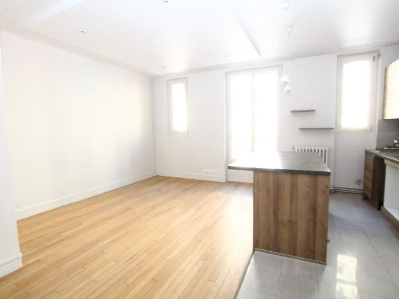Location appartement Paris 6ème 1 827€ CC - Photo 1