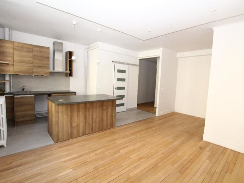 Location appartement Paris 6ème 1 827€ CC - Photo 2