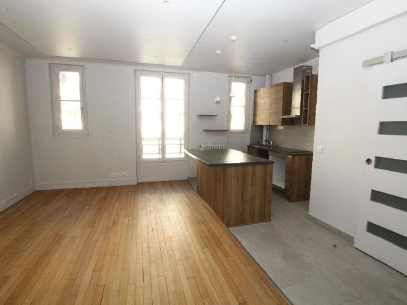 Location appartement Paris 6ème 1827€ CC - Photo 3