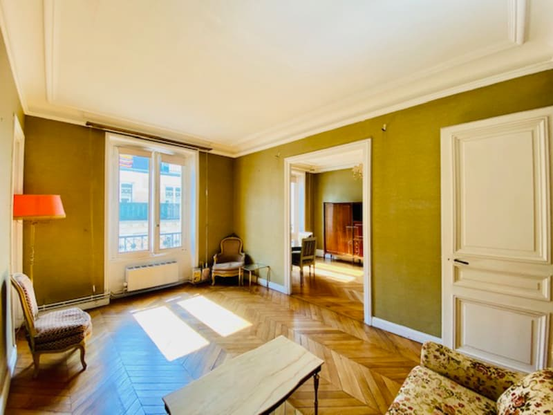 Sale apartment Paris 15ème 949 000€ - Picture 1