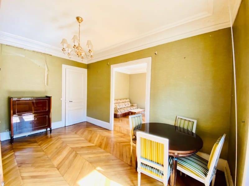 Sale apartment Paris 15ème 949 000€ - Picture 5