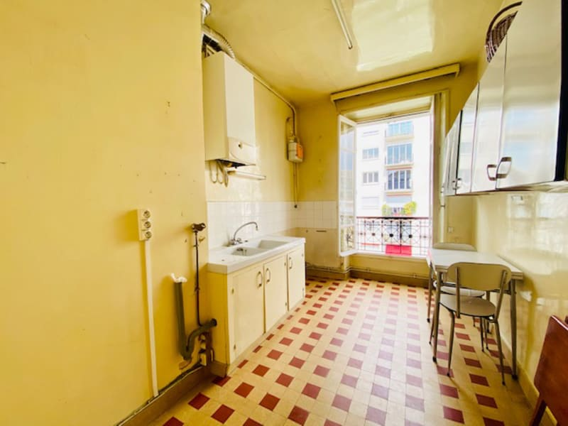 Sale apartment Paris 15ème 949 000€ - Picture 6