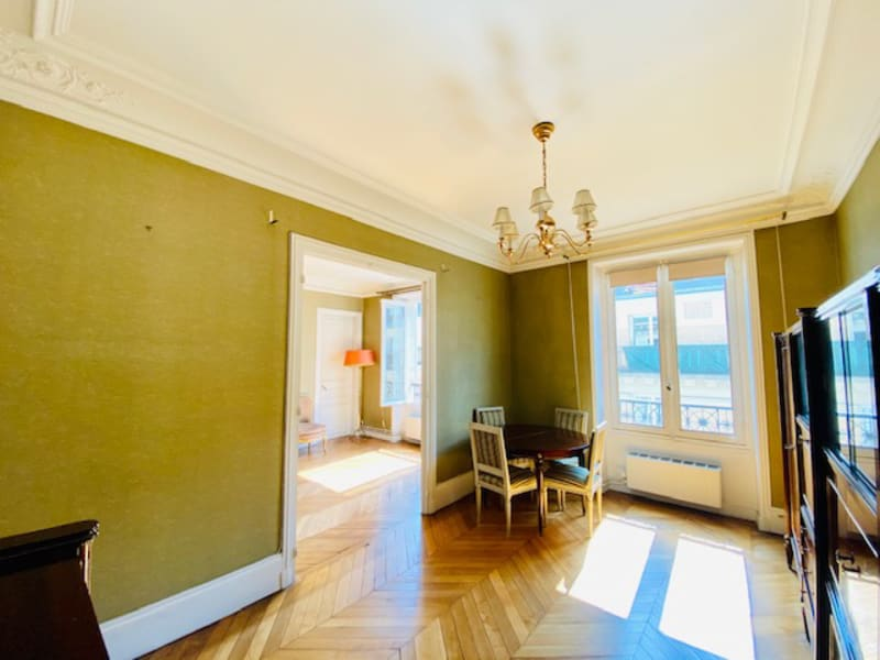 Sale apartment Paris 15ème 949 000€ - Picture 10