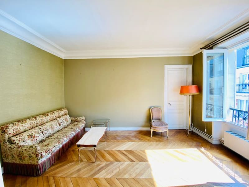 Sale apartment Paris 15ème 949 000€ - Picture 11