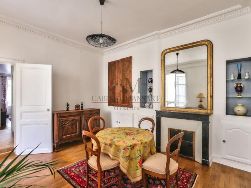 Sale apartment Versailles 661500€ - Picture 2