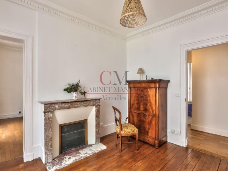 Sale apartment Versailles 661500€ - Picture 3