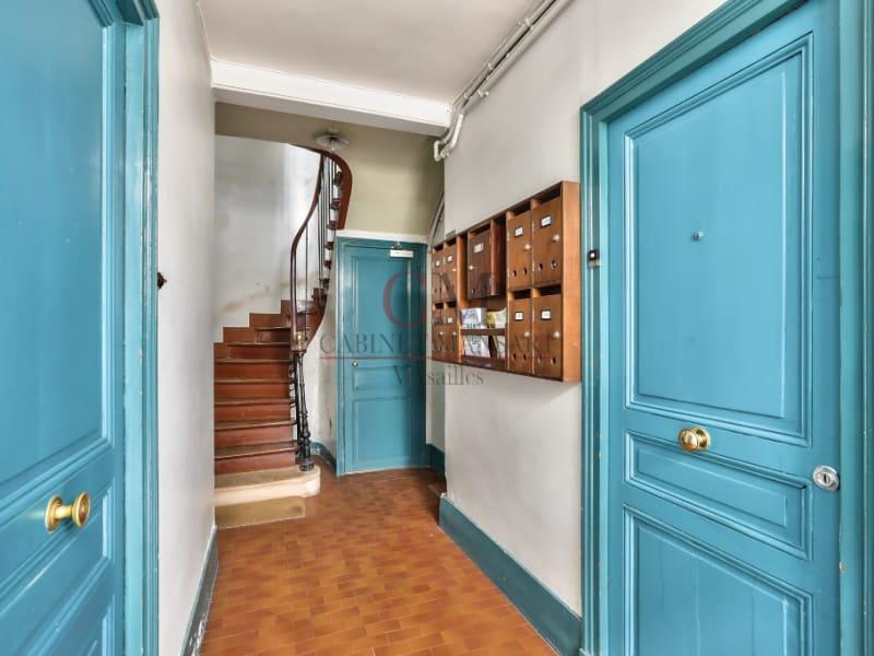 Sale apartment Versailles 661500€ - Picture 15