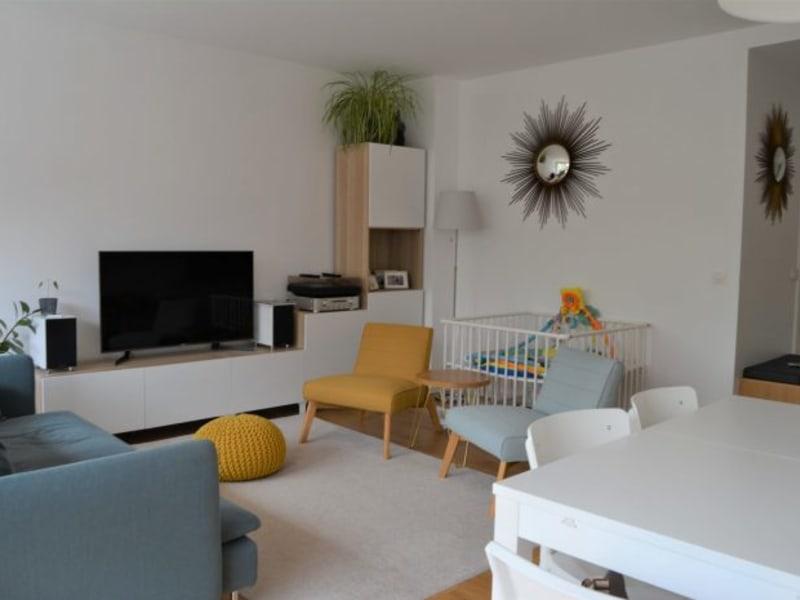 Vente appartement Châtenay-malabry 463500€ - Photo 1