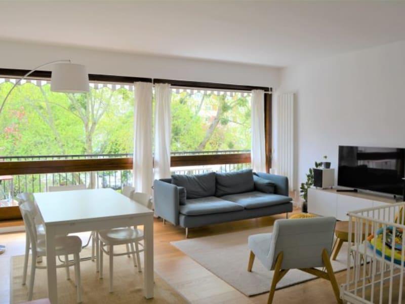 Vente appartement Châtenay-malabry 463500€ - Photo 2