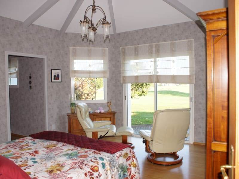Verkoop  huis Saint andre des eaux 1097250€ - Foto 8