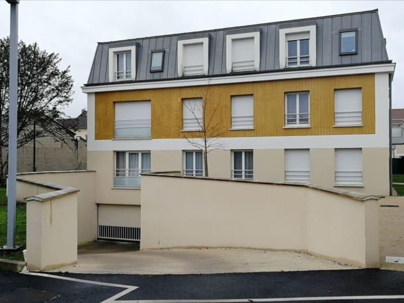Sale apartment Pavillons-sous-bois (les) 273000€ - Picture 1