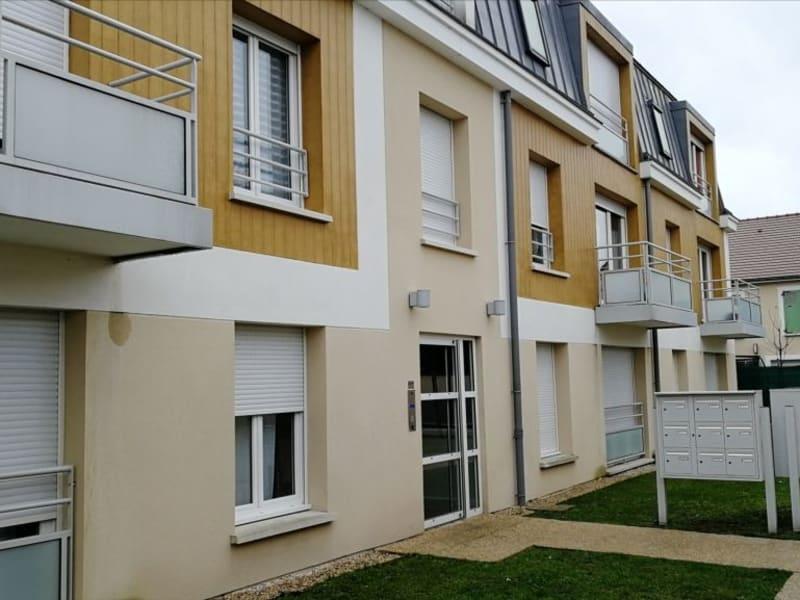 Sale apartment Pavillons-sous-bois (les) 273000€ - Picture 2