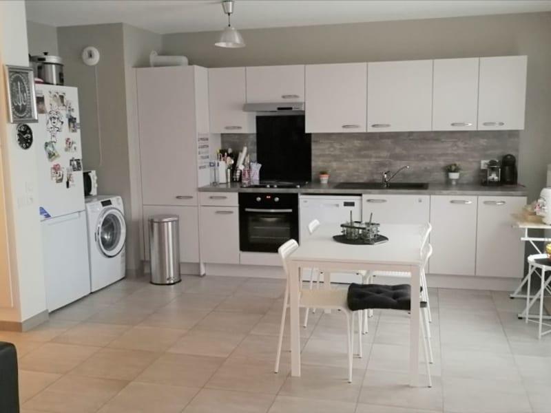 Sale apartment Pavillons-sous-bois (les) 273000€ - Picture 4