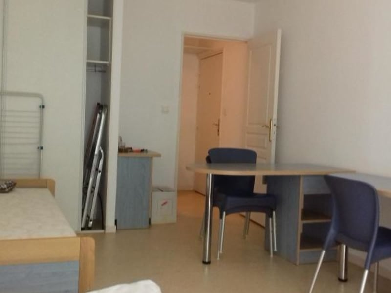 Rental apartment Lyon 3ème 590€ CC - Picture 3