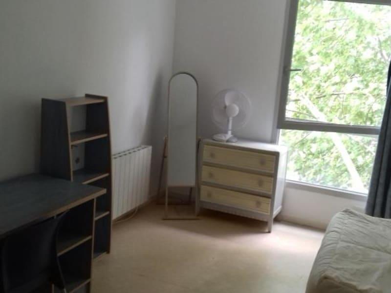 Rental apartment Lyon 3ème 590€ CC - Picture 6