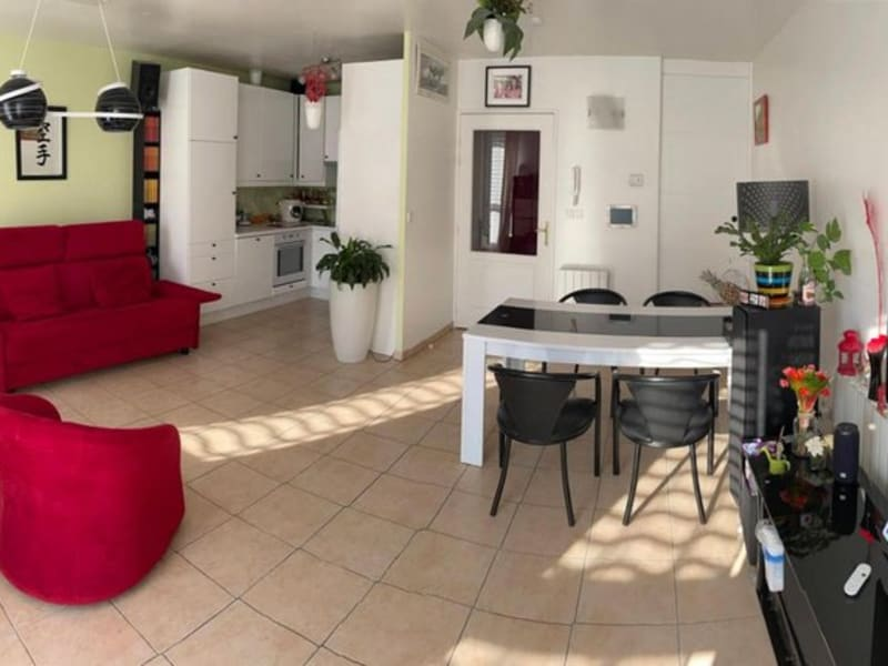 Sale apartment Bron 299000€ - Picture 2