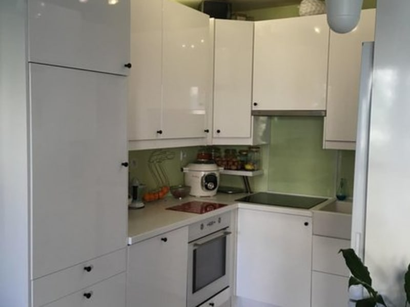 Sale apartment Bron 299000€ - Picture 5