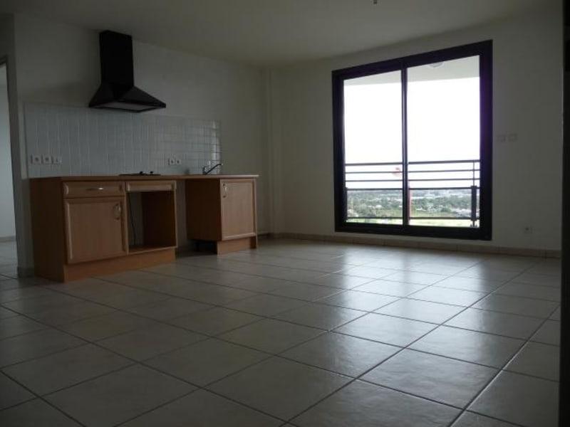 Vente appartement La possession 89500€ - Photo 1
